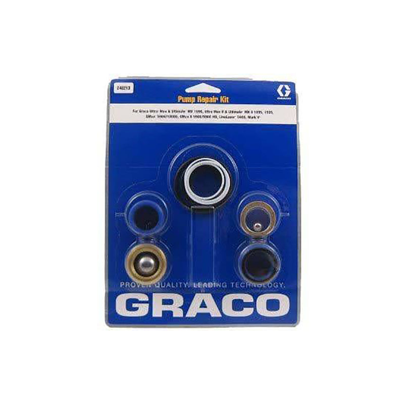 GRACO ENDURANCE PISTON REPAIR KT
