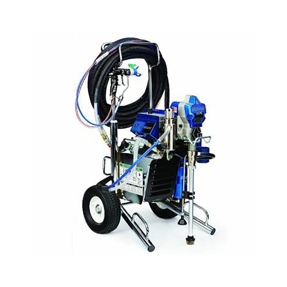 GRACO FINISHPRO II 395 AIR ASSISTED AIRLESS