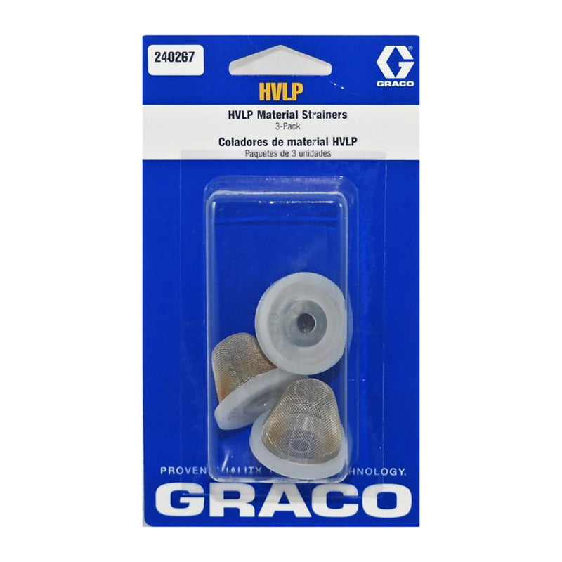 GRACO HVLP CUP STRAINER