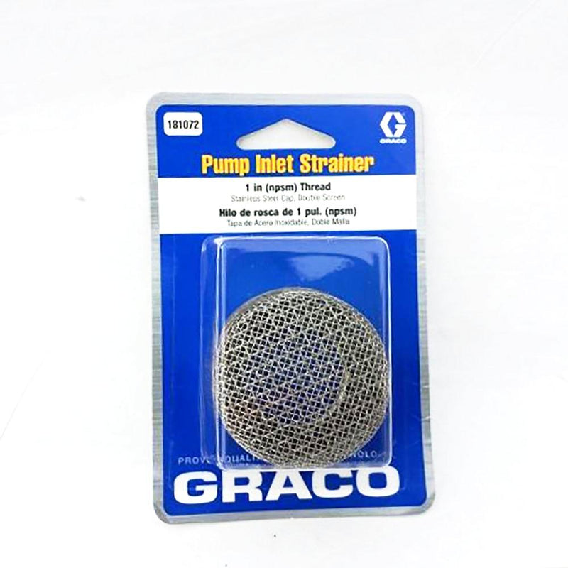 GRACO INLET SCREEN 795/1095/1595
