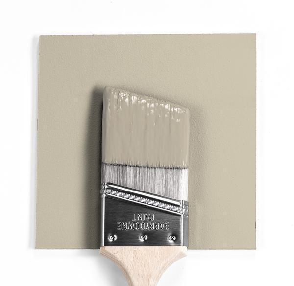 Benjamin Moore Colour HC-83 Grant Beige wet, dry colour sample.
