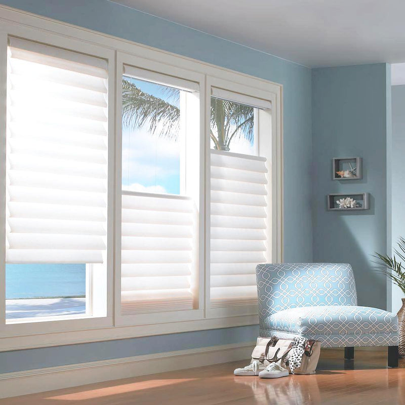 Hunter Douglas Window Treatments Vignette detail