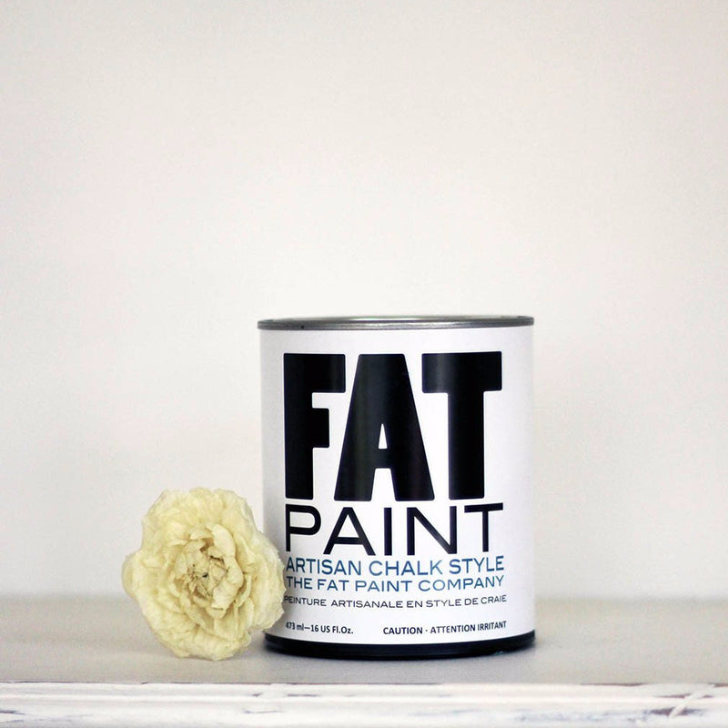 Fat Paint Cream