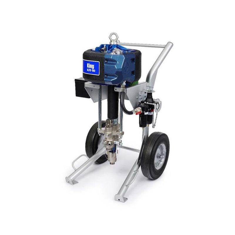 Graco King Airless XL60-220 Sprayer