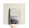 Benjamin Moore Colour OC-13 Soft Chamois wet, dry colour sample.
