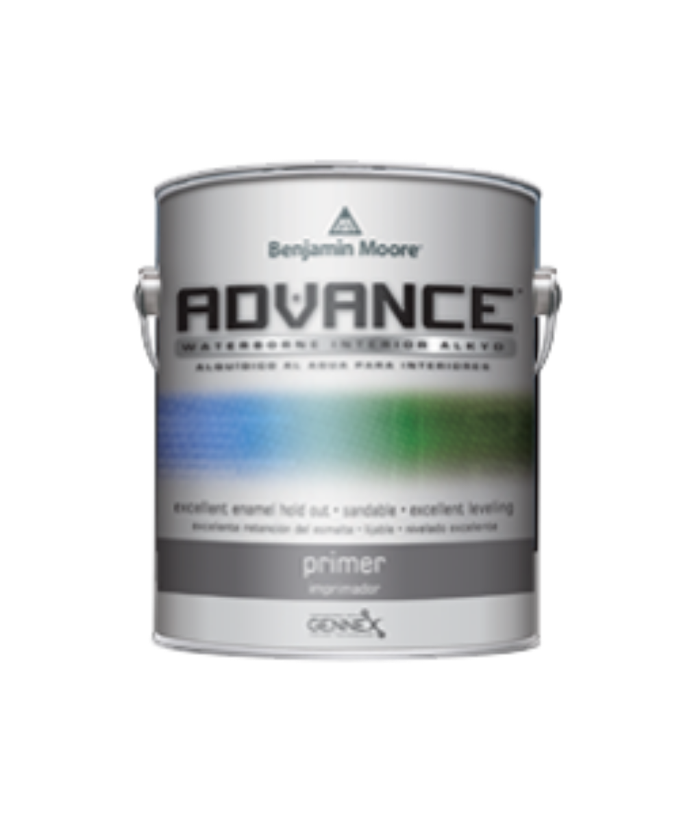 ADVANCE® Interior Waterborne Alkyd Primer
