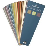 Affinity Colors Fandeck