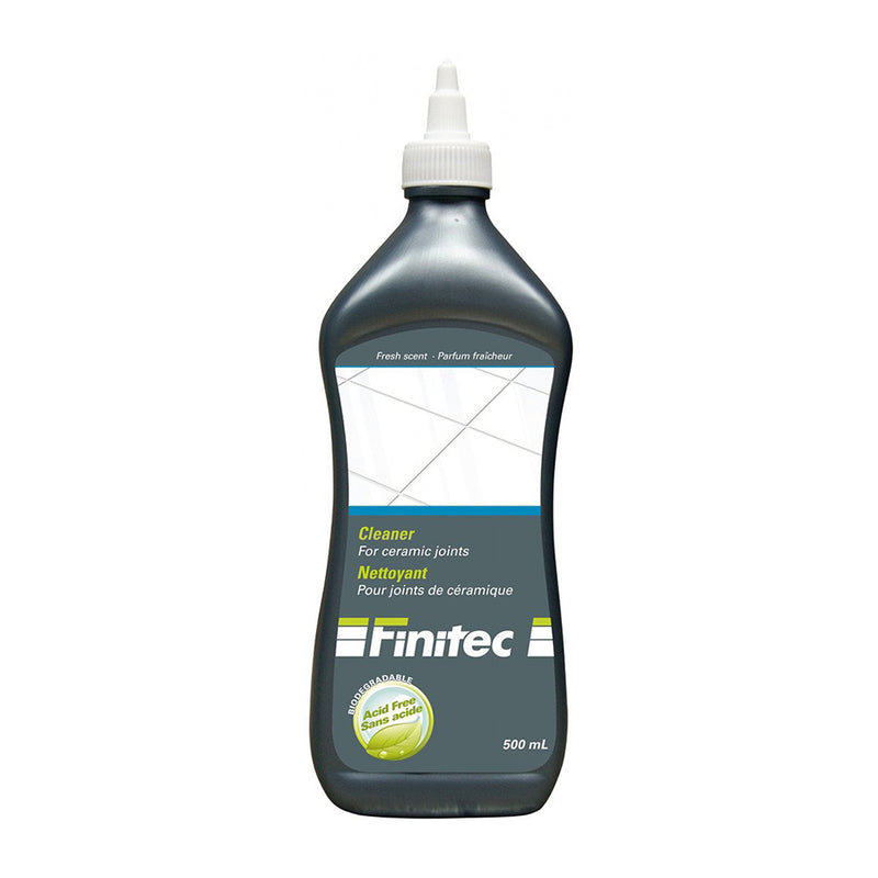Cleaner for Ceramic Joints