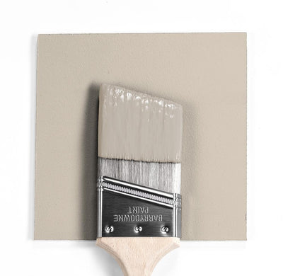 Benjamin Moore Colour HC-78 Litchfield Gray wet, dry colour sample.