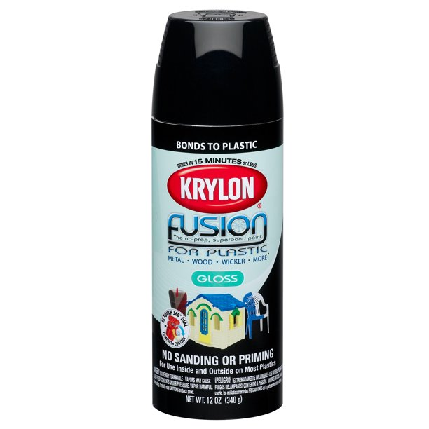 Krylon Fusion Spray Paint