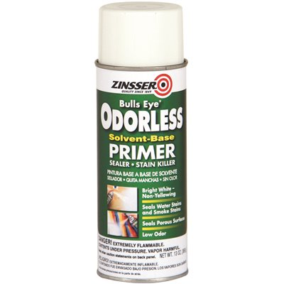 Odorless Primer Spray