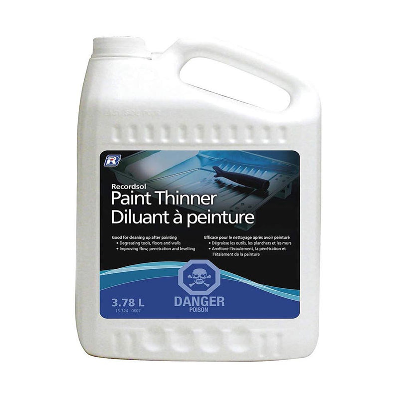 Recochem Paint Thinner