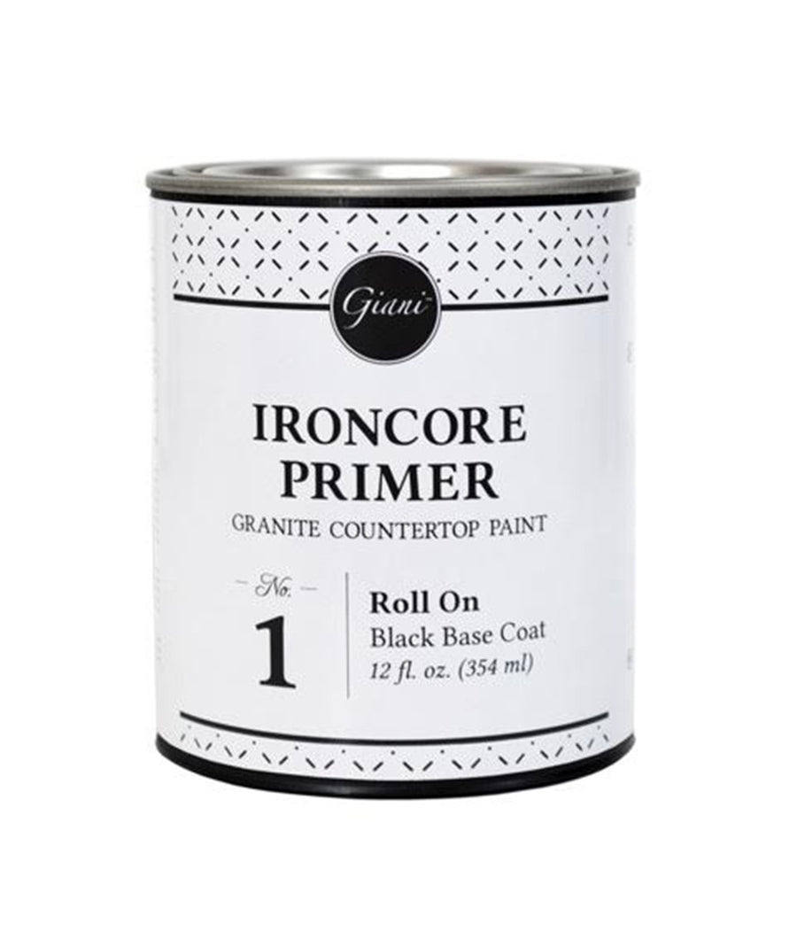 Giani™ IronCore Primer (Step 1 for Countertop Kits™)