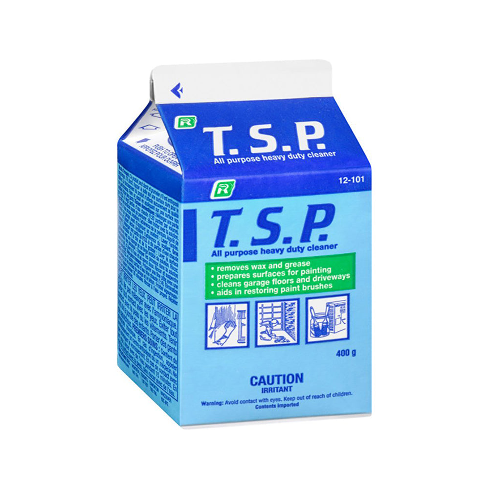 T.S.P. Cleaner