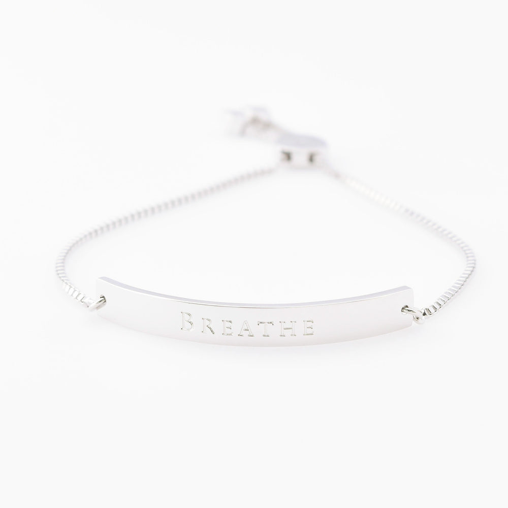 Horizon Bracelet Breathe