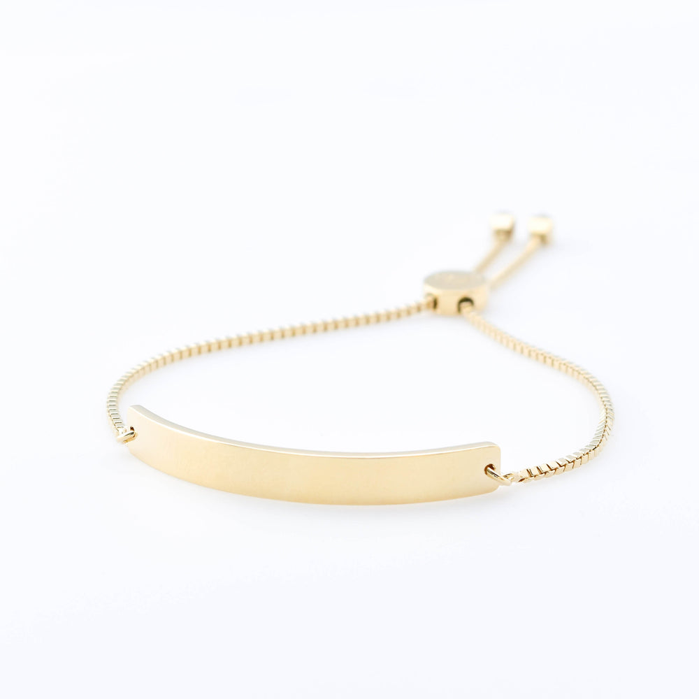 Horizon Bracelet Plain
