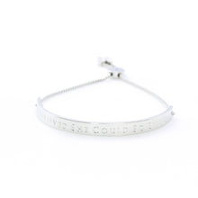 Horizon Bracelet Extended Bar She Believed She Could So She Did
