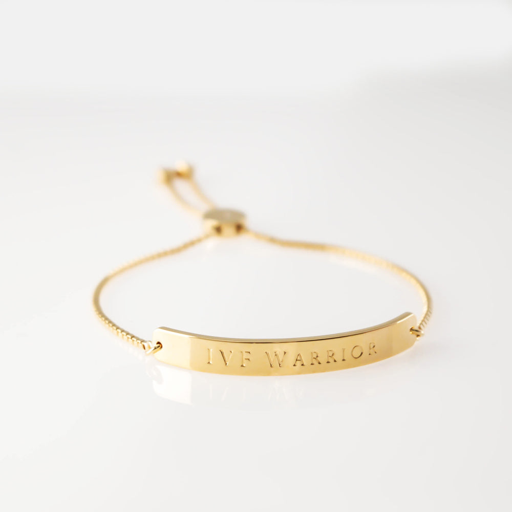 Horizon Bracelet IVF Warrior