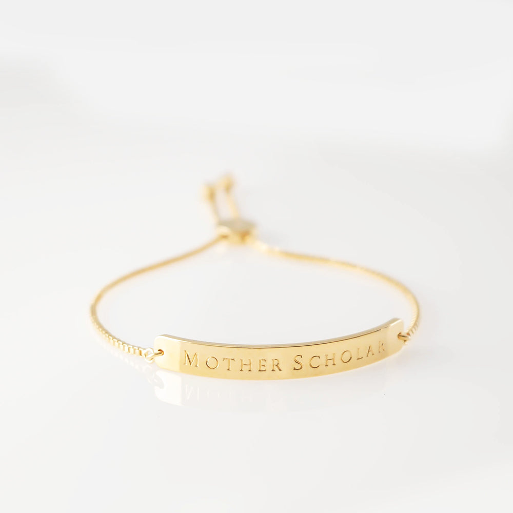 Horizon Bracelet Mother Scholar