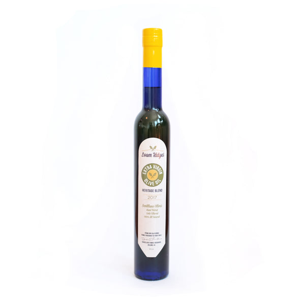 Loam Ridges Olive Oil