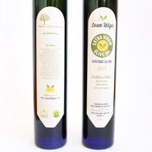 Fresh pressed Olive Oil