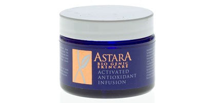 Astara Activated Antioxidant Infusion