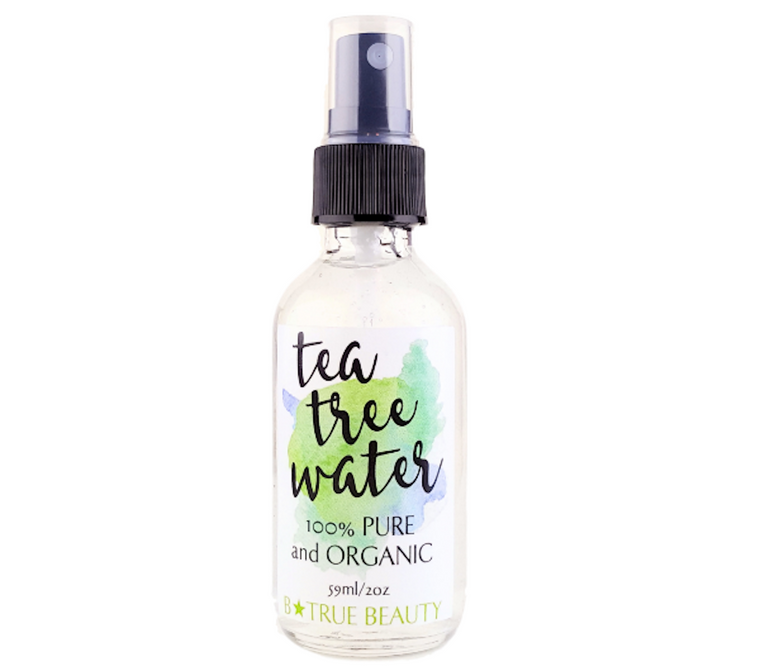 B True Beauty Tea Tree Water