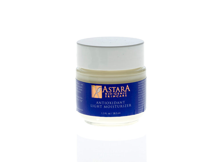 Astara Antioxidant Light Moisturizer Travel Size