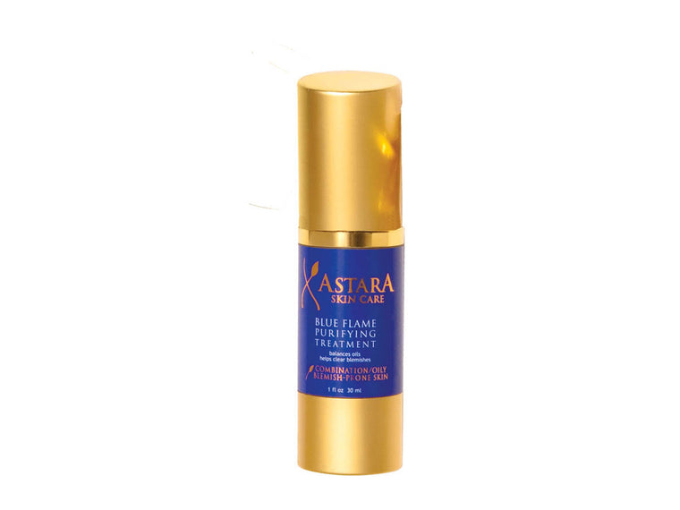 Astara Blue Flame Purifying Treatment