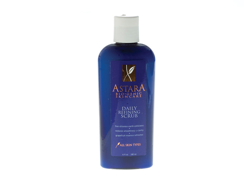 Astara Daily Refining Scrub Travel Size 2oz