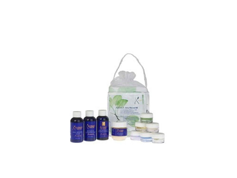 Astara Introductory Travel Kit