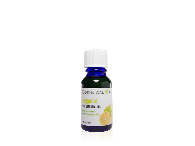 Botanical Me Bergamot Essential Oil, Botanical Me - ShopConsciousBeauty.com