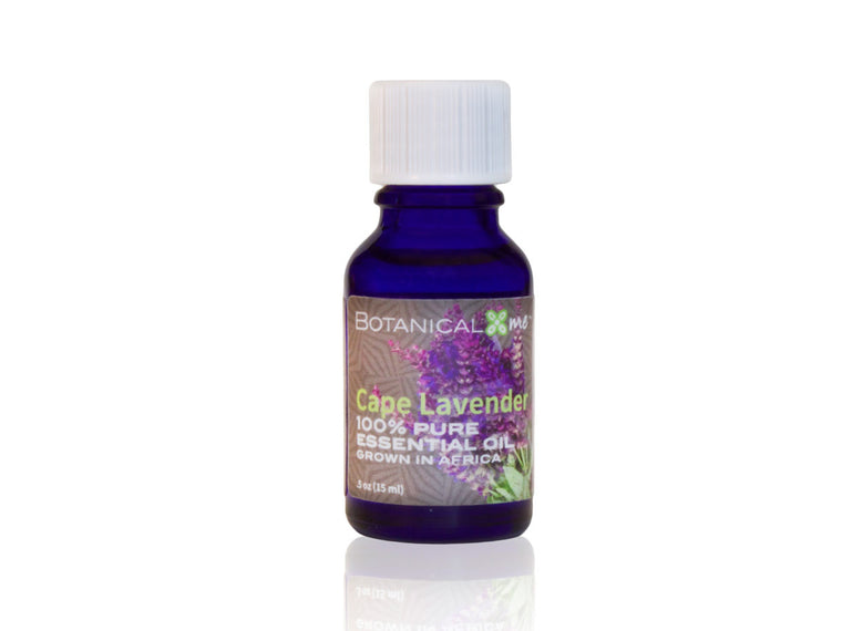 Botanical Me Cape Lavender .5oz