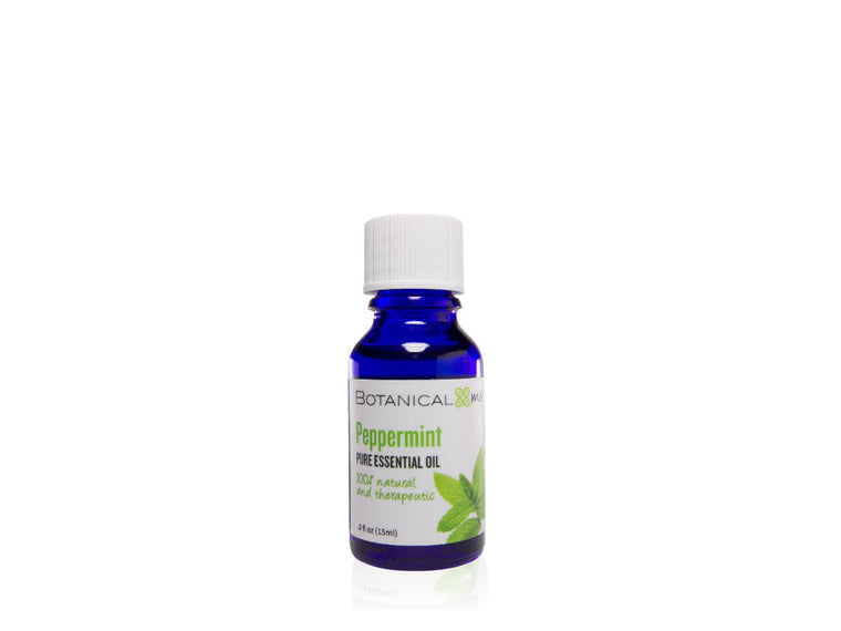 Botanical Me Peppermint Essential Oil
