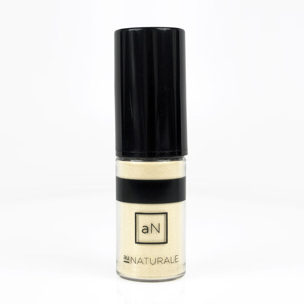Au Naturale Pore Minimizing Finishing Powder