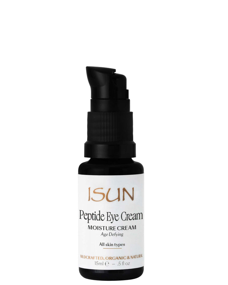 ISUN Peptide Eye Cream / Moisture Cream 15ML