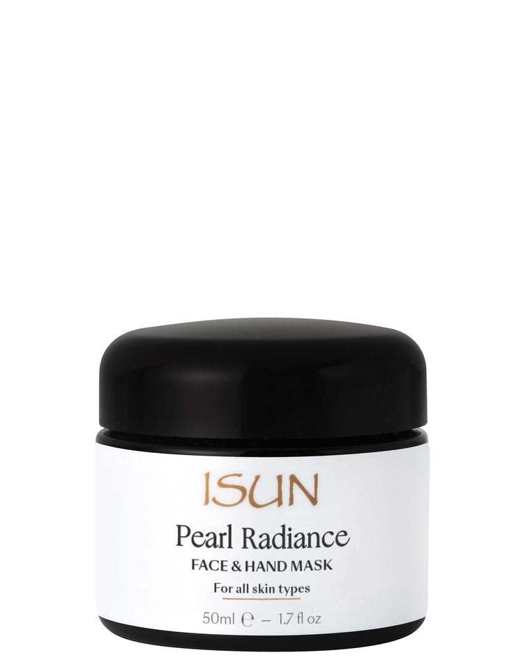 ISUN Pearl Radiance / Face & Hand Mask 50ML