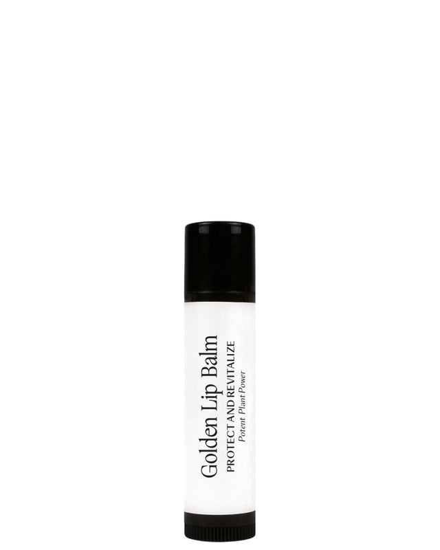 ISUN Golden Lip Balm (Tube) 5ml, ISUN - ShopConsciousBeauty.com
