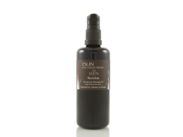ISUN Revitalize 100ML