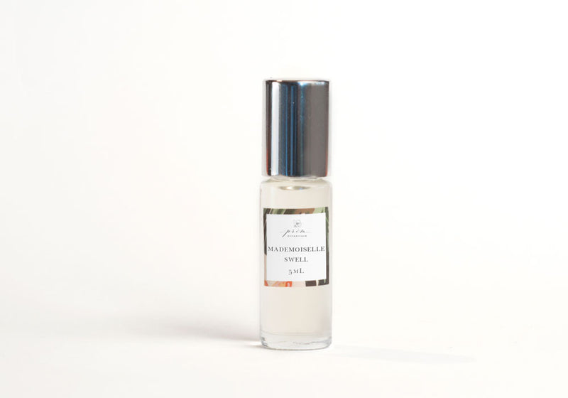 Prim Botanicals  Mademoiselle Swell The Perfume Oil