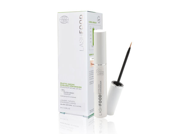 LASHFOOD Phyto-Medic Natural Eyelash Enhancer