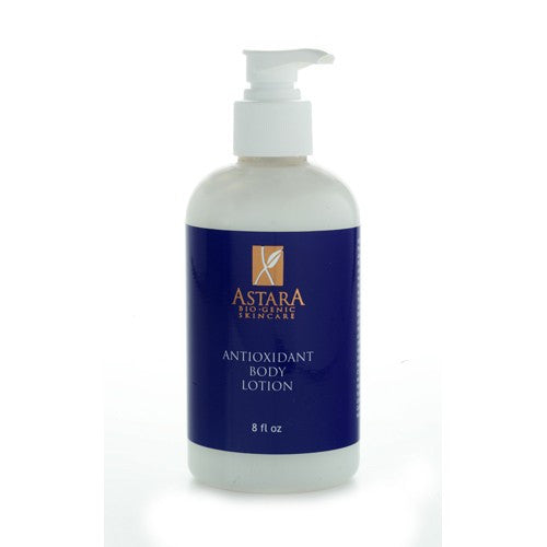 Astara Antioxidant Body Lotion 8oz