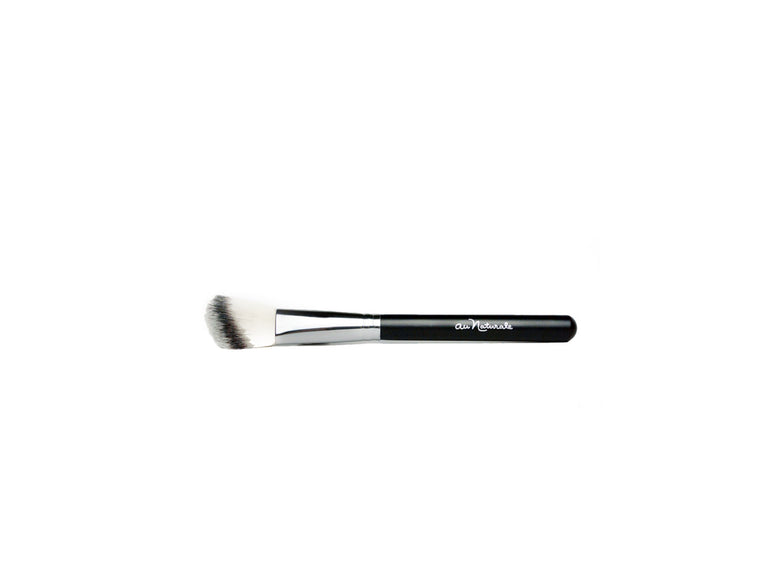Au Naturale Angled Blush Brush
