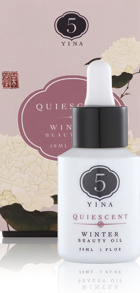 5YINA Quiescent Winter Beauty Oil