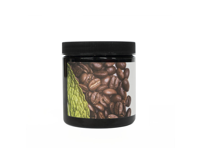 Organic Bath Co. Java Jolt Organic Sugar & Coffee Scrub, Organic Bath Co. - ShopConsciousBeauty.com
