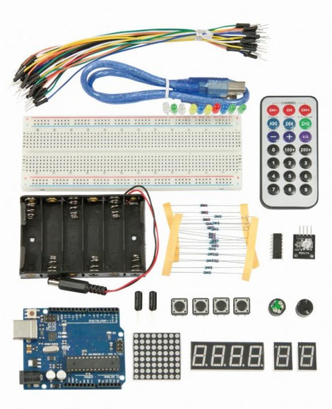 Arduino Starter Kit Light