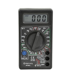 MULTIMETRO DIGITAL AC-DC 500V