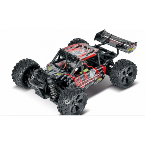 1:16 X16 Mini Desert Warrior 2.4GHz 100% RTR