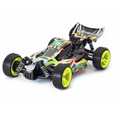 CARSON Stormracer Extreme Pro RTR 1/10