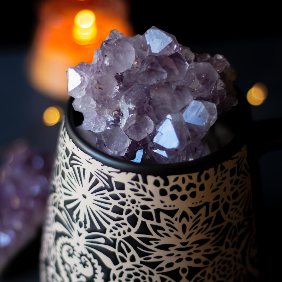 Bonfire Design Crystal Healing Blog Photo 3
